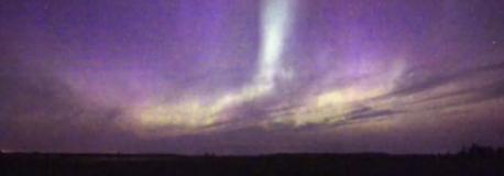 Northern Lights - St. Cloud