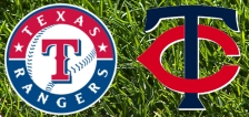Rangers Twins graphic