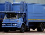 Servisair truck
