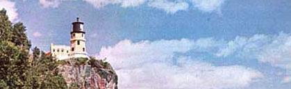 Split Rock Lightouse