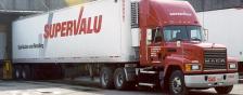 Supervalu truck