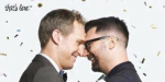 Target same-sex ad