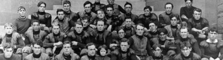 1904 Minnesota Gophers