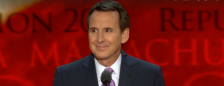 Gov. Tim Pawlenty at RNC