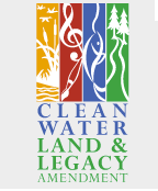 Legacy Amendment logo