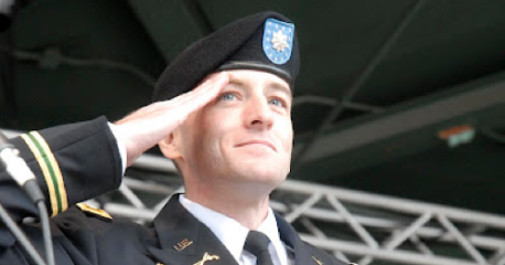 Lt. Col. Mark Weber