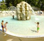 Minneapolis wading pool