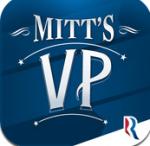 Mitt's VP app