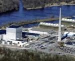 Montiello nuclear plant