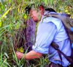 MPCA scientist Minnesota wetlands