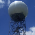 new Weather Service radar