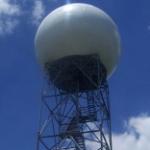new Weather Service radar
