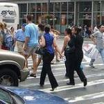 Pedestrians generic