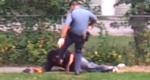 St. Paul police kick