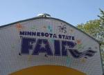State Fair building