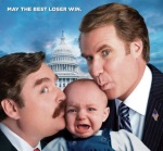 The Campaign poster Zach Galifianakis Will Ferrell