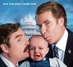 The Campaign poster Zach Galifianakis Will Ferrell