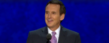 Tim Pawlenty at RNC