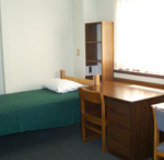 U of M dorm