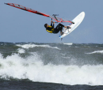windsurfing in Duluth