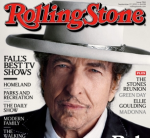 Bob Dylan on Rolling Stone