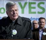 Catholics urge yes vote