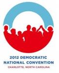 DNC 2012 logo