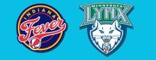 Fever Lynx logo