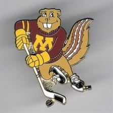 Gophers Hockey