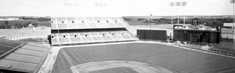 Met Stadium Bloomington 1965