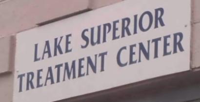 methadone treatment center