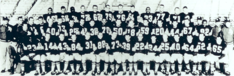 Minnesota Vikings 1961