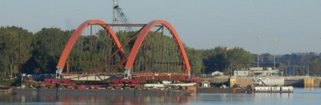 new hastings bridge