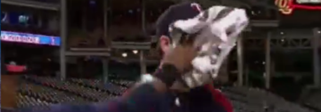 Shaving cream to face Hendriks