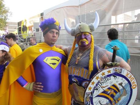 Superhero Guys
