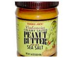 Trader Joe's peanut butter recall