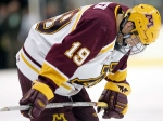 Minnesota Golden Gophers v North Dakota Fighting Sioux