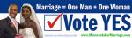 marriage amendment billboard