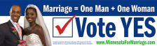 marriage amendment billboard