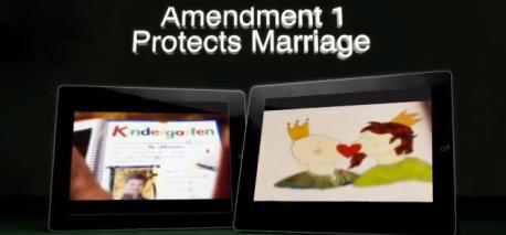 Minnesota for Marriage ad : schools