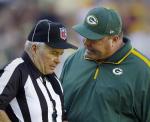 Packers paranoid