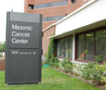 U of M cancer center