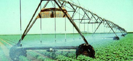 water conservation irrigation