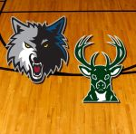 Bucks Timberwolves Image