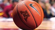 Gopher basketball