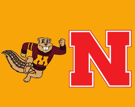 Gophers Nebraska Image