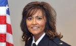 Minneapolis Chief of Police Janee Harteau (photo -- Minneapolis Police Department)