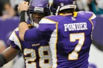 Ponder and Peterson