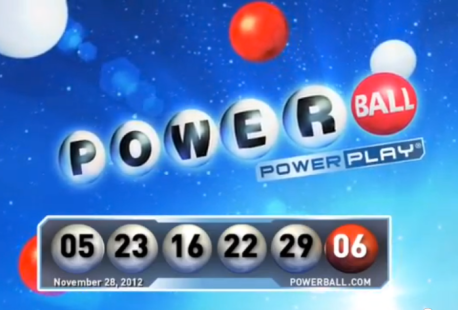 Powerball Nov. 28