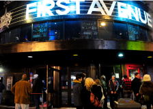 Explore Minnesota - First Avenue